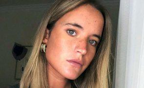 Constança Braddell morre aos 24 anos vítima de fibrose quística