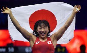 Tóquio2020: Rui Hachimura e Yui Susaki vão ser os porta-estandarte do Japão