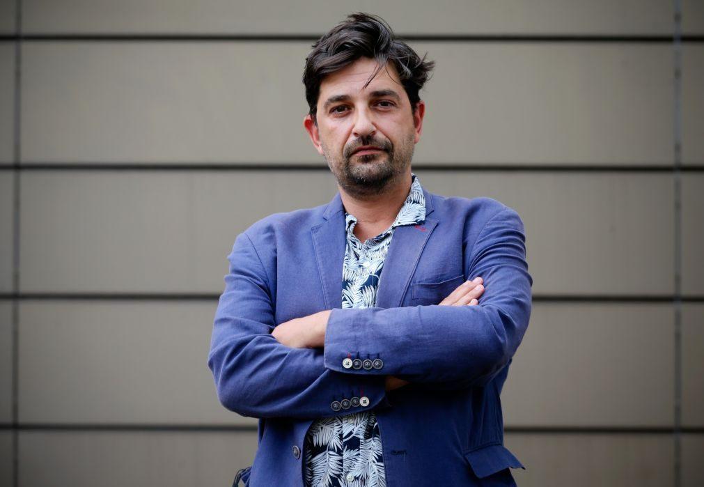 Tiago Rodrigues é o novo diretor do Festival d'Avignon