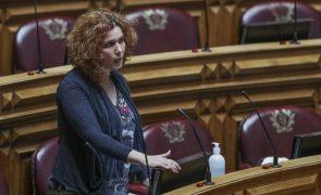 OE2022: PAN espera que diálogo com Governo não se torne