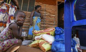 Organizações alertam que pandemia dificultou meta de erradicar fome até 2030