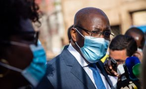 PGR guineense pede levantamento de imunidade de líder do PAIGC, advogados contra
