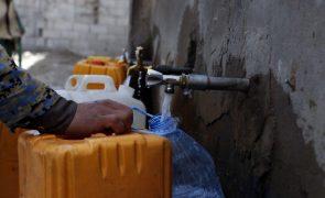 Empresa guineense começa este mês a cobrar taxas de audiovisual e de saneamento