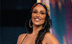 Rita Pereira provoca mãe a entrar no novo reality show da TVI