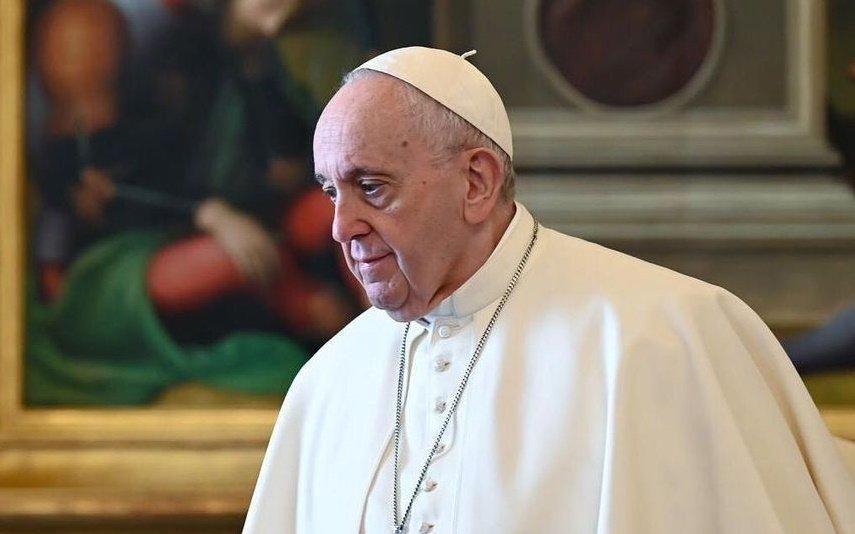 Papa Francisco deixou hospital após 10 dias de internamento