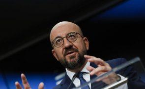UE/Presidência: Espírito navegador de Portugal permitiu à Europa resistir às tormentas