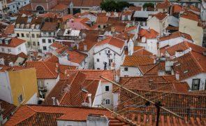 Câmara de Lisboa abre novo concurso de renda acessível com 116 casas