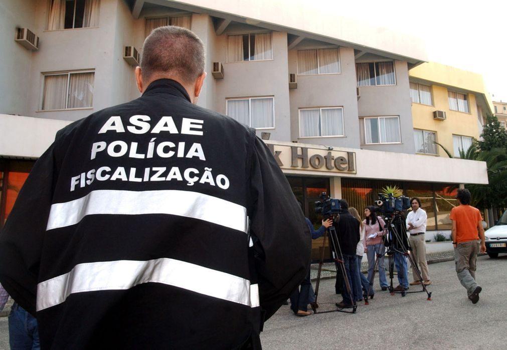 ASAE multou 23 vendedores em mercados municipais retalhistas no final de junho