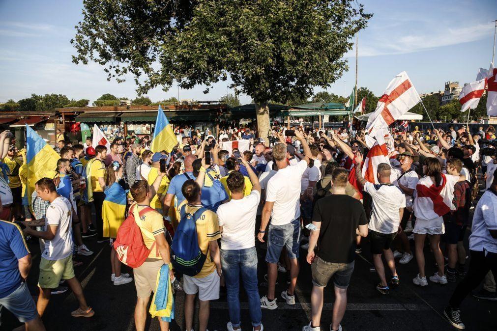 Covid-19: OMS alerta para aumento de casos ligados a grandes eventos desportivos