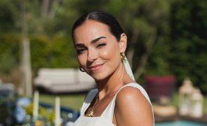 Vanessa Martins passa por período conturbado: «Estava quase em burnout»