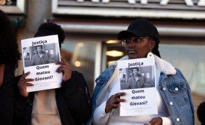 Libertados todos os arguidos do caso Giovani Rodrigues em Bragança