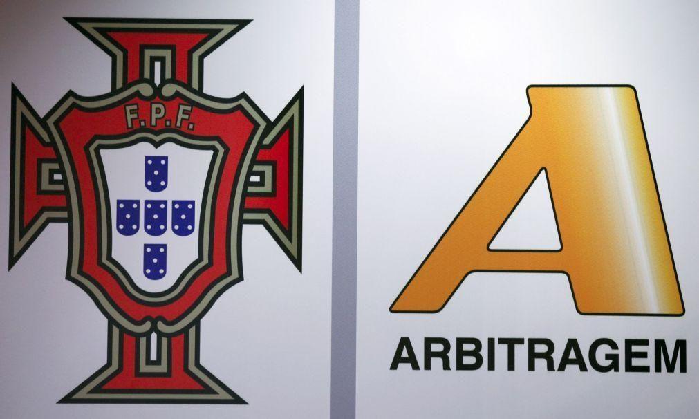 FPF ratifica regulamentos de Arbitragem e Disciplina da Liga e adia decisão sobre Coroado