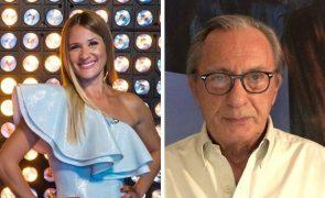 Carlos Cruz aponta o dedo a Sílvia Alberto: «Pecadilho importante»