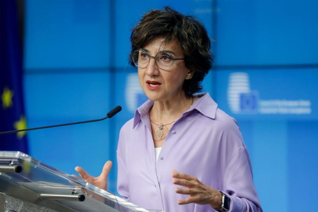 Mau Tempo: Governo anuncia sete medidas de apoio às regiões afetadas pelo granizo