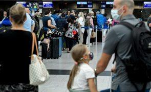 Covid-19: Alemanha retira Portugal da lista de interdições de viajantes