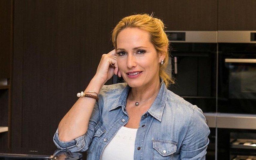 A resposta inédita de Fernanda Serrano sobre pedido de casamento em Roma