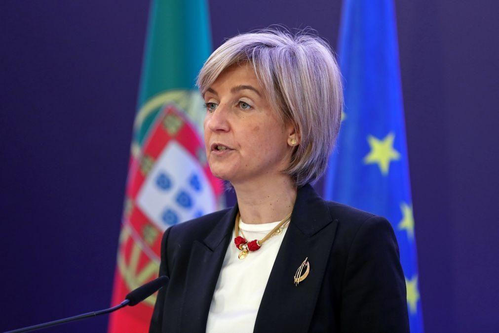 Covid-19: Portugal regista 3.162 infetados e mais 6 mortos