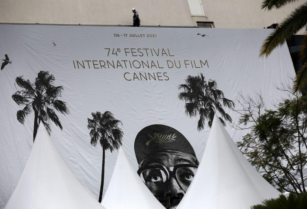 Festival de Cannes arranca hoje com uma 'curta' portuguesa em competição