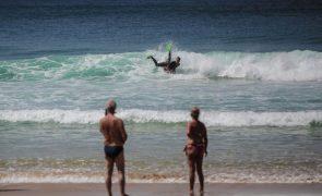 Madeira e 12 distritos do continente em risco muito elevado de exposição aos UV