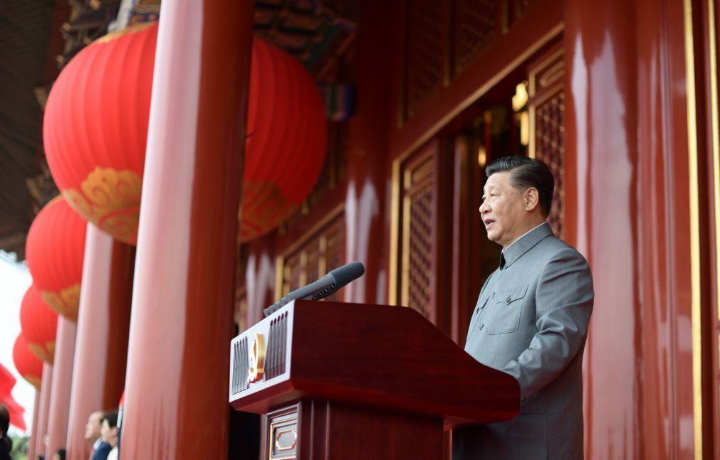China apela a consenso e cooperação com a Europa