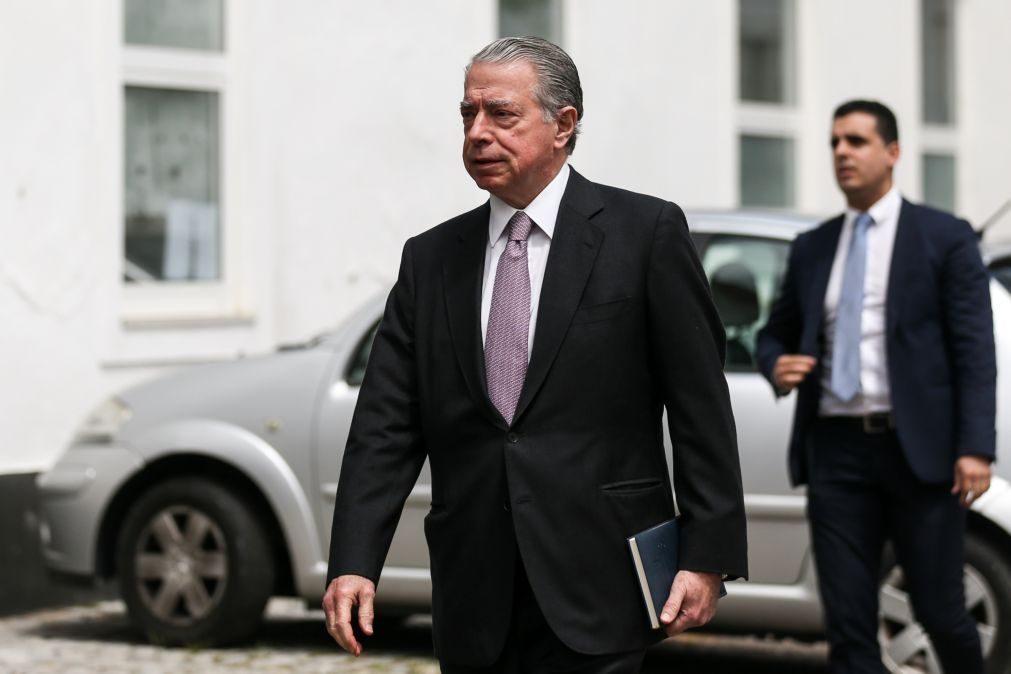 Operação Marquês: Julgamento de Ricardo Salgado começa hoje após dois adiamentos