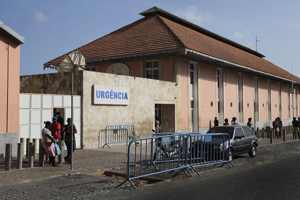 Custo com evacuações médicas em Cabo Verde caiu 16% até abril para 2MEuro