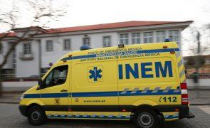 Técnicos de emergência pré-hospitalar em greve parcial com concentração dia 16