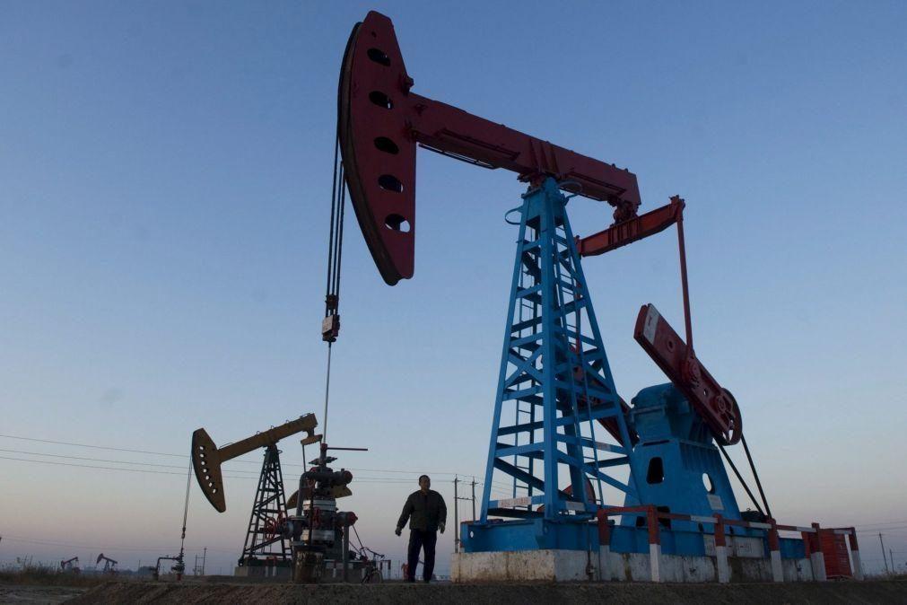 Petróleo da OPEP sobe para valor mais alto desde 30 de outubro de 2018