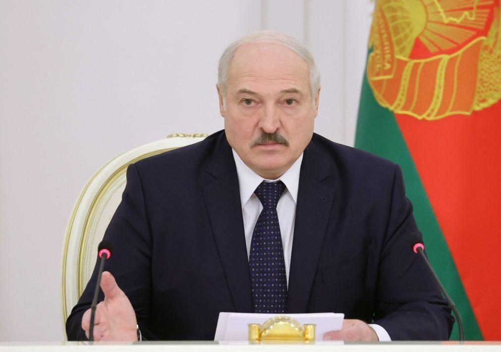 Bielorrússia vira-se para outros continentes para contornar sanções europeias