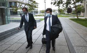 Arrancou julgamento de Ricardo Salgado com audição de ex-contabilista do BES