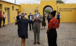 Portugal e Cabo Verde promovem candidatura do Tarrafal a património mundial