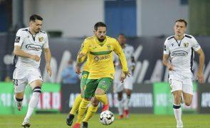 FC Porto oficializa regresso de Bruno Costa até 2024