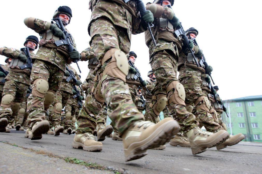 Afeganistão: Pentágono anuncia que já retirou mais de 90% das suas forças