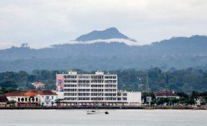 Covid-19: São Tomé e Príncipe com mais seis casos quatro dias após início da campanha presidencial