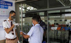 Covid-19: Cabo Verde com mais 43 infetados e uma morte em 24 horas