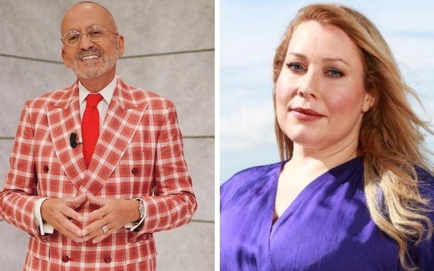 Manuel Luís Goucha apoia Suzana Garcia e preside comissão de honra