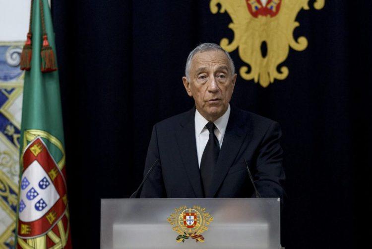 Óbito/Daniel Serrão: Presidente da República recorda o