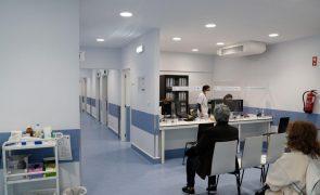 Estudo revela quebra de 40% nas urgências e de 25% nas cirurgias num ano de pandemia