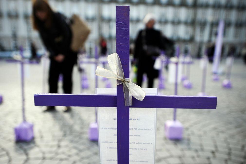Portugal gasta cerca de 8,4 mil milhões de euros/ano por causa da violência de género