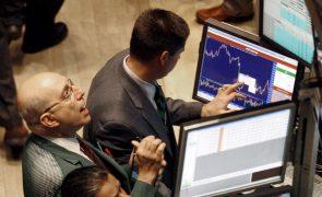 Bolsa de Lisboa abre a subir 0,41%