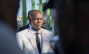 Presidente do Haiti assassinado a tiro em casa