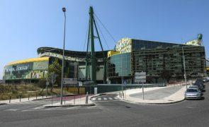 TAD suspende interdição de um jogo do estádio José Alvalade