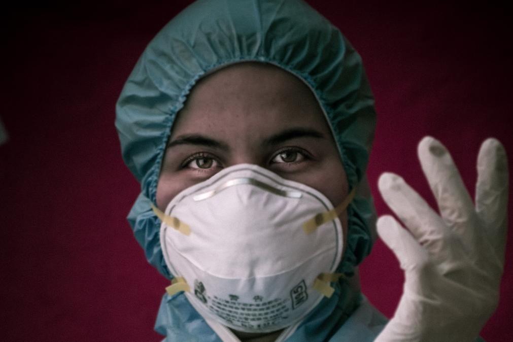 Covid-19: DGS anuncia mais 8 mortos e 3.285 novos infetados em Portugal
