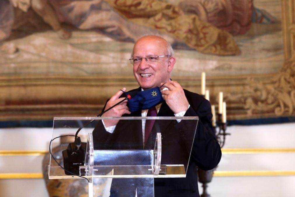 Covid-19: Portugal aplica com Alemanha recomendação de viagens ao abrigo de certificado digital