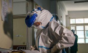 Covid-19: EUA disponibiliza 507 mil euros para aquisição de equipamento médico em Moçambique