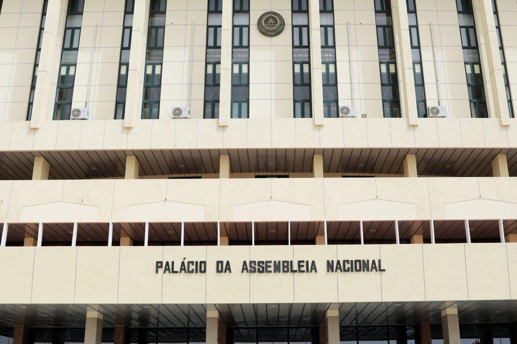 Ministério Público de Cabo Verde pede à Assembleia para deter deputado Amadeu Oliveira