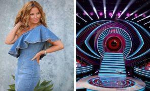 Cristina Ferreira mostra primeiras imagens do novo Big Brother [vídeos]
