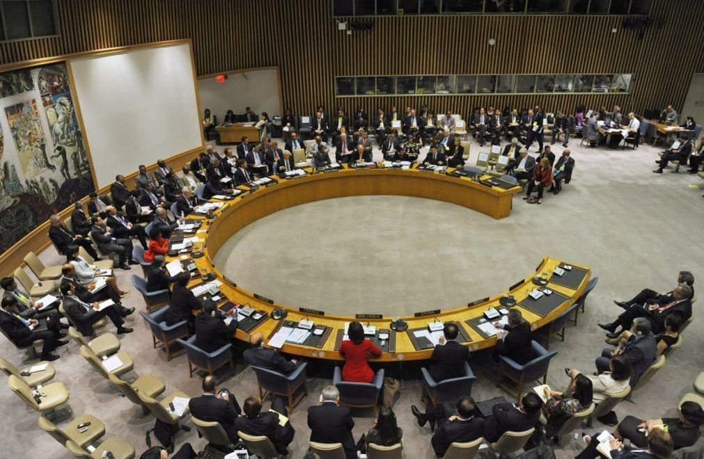 Haiti: Conselho de Segurança da ONU