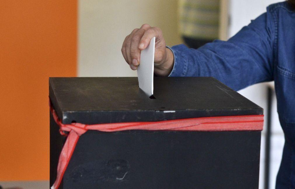 Autárquicas: PR assina decreto que marca eleições para 26 de setembro