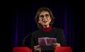 Fundação José Saramago quer estender a França comemorações do centenário do escritor